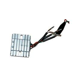 Блоки питания - Выпрямитель - стабилизатор 10 Ампер, 0