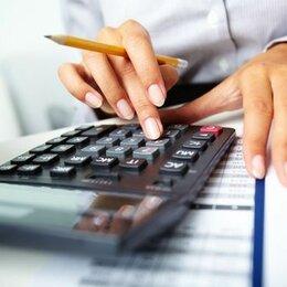 Финансы, бухгалтерия и юриспруденция - Тендерное сопровождение, 0