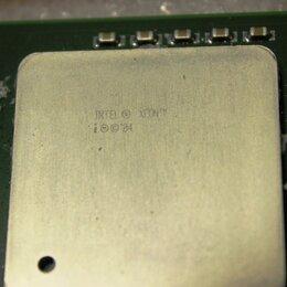 Процессоры (CPU) - Процессор #5 intel xeon, 0