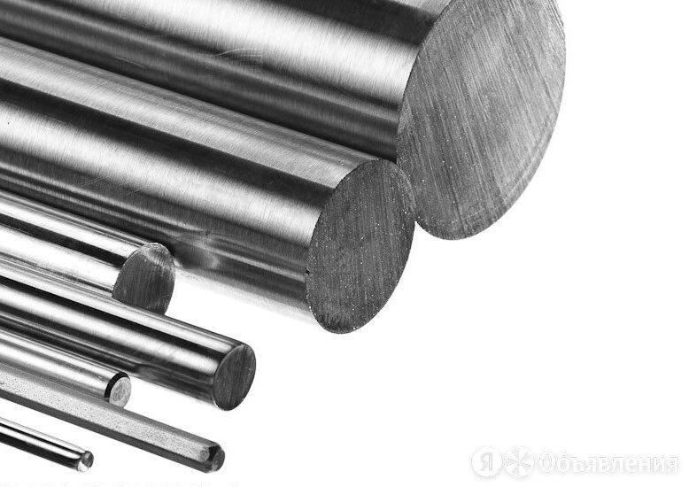 Круг нержавеющий 5,5 мм 12Х25Н16Г7АР-Ш ГОСТ 5632-72 по цене 208₽ - Металлопрокат, фото 0