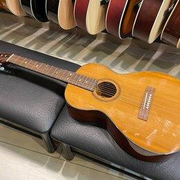 Акустические и классические гитары - Семиструнная гитара Fabio, 0