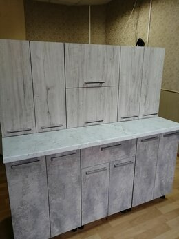 Мебель для кухни - Новая кухня 1,5м , 0