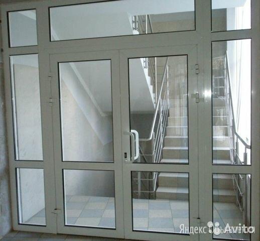 Двери алюминиевые по цене 6840₽ - Межкомнатные двери, фото 0