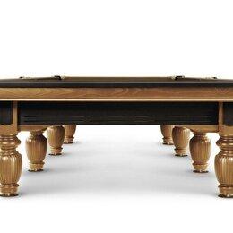 Столы - Бильярдный стол, 0