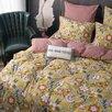 Комплект постельного белья Сатин Вышивка на резинке CNR112 по цене 2482₽ - Постельное белье, фото 1