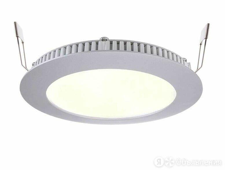 Встраиваемый светильник Deko-Light LED Panel 8 565083 по цене 3886₽ - Встраиваемые светильники, фото 0