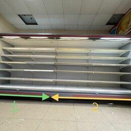 Холодильные витрины - Холодильная витрина Ариада BC11-200H и BC11-260H, 0