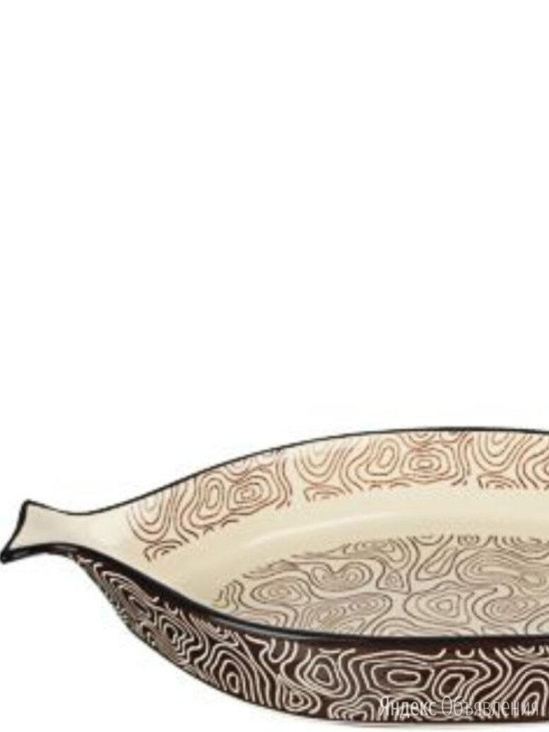 Форма для запекания по цене 350₽ - Посуда для выпечки и запекания, фото 0