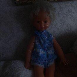 Фигурки и наборы - Шагающая кукла нина ссср ф-ка кругозор 70 см, 0