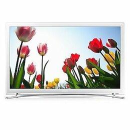 "Телевизоры - Характеристики 32"" (81 см) LED-телевизор Samsung UE32F4510 белый, 0"