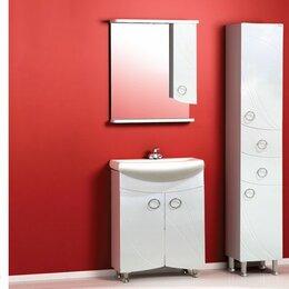 Зеркала - Зеркало COROZO УЛЬТРА ФЛОРА 550*740*150мм, 0