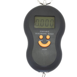 Кухонные весы - Весы-контарик Portable электронные (цветные), 0