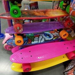 Скейтборды и лонгборды - Пенниборд Penny Пенни Скейтборд, 0
