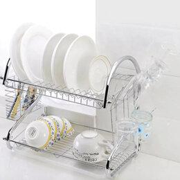 Подставки и держатели - Сушилка для посуды, 0