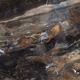 Плитка из керамогранита - Плитка из керамогранита универсальная Neodom Titanium Lawa Nero Polished 278x..., 0