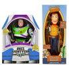 Базз Лайтер и Вуди () по цене 12990₽ - Игровые наборы и фигурки, фото 1