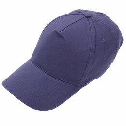 Головные уборы - Каскетка, цвет синий, размер 52-62, Россия Сибртех, 0