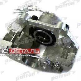 Тормозная система  - PATRON PBRC119 Суппорт тормозной передн прав Audi A4/A6, VW Passat 1.8-4.2/1...., 0