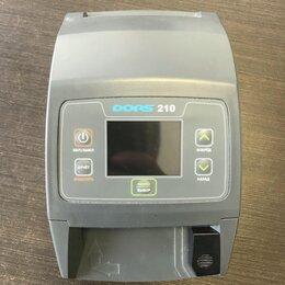 Детекторы и счетчики банкнот - Автоматический детектор dors 210, 0