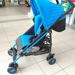 Коляски - Новая прогулочная коляска трость Peg-Perego pliko mini , 0