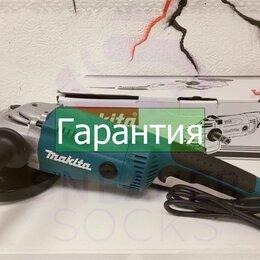Шлифовальные машины - УШМ Болгарка Makita 125 мм, 0