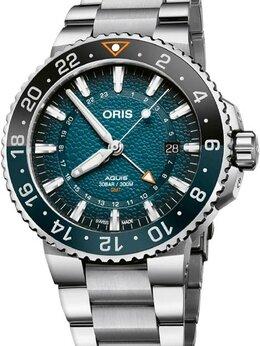 Наручные часы - Наручные часы Oris 798-7754-41-75MB, 0
