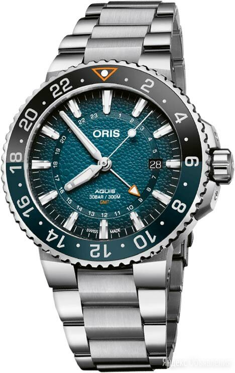 Наручные часы Oris 798-7754-41-75MB по цене 268500₽ - Наручные часы, фото 0