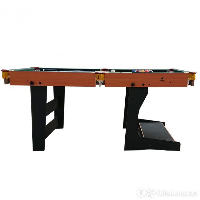 Бильярдный стол DFC TRUST 6 по цене 29990₽ - Настольные игры, фото 0