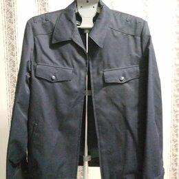 Военные вещи - Куртка форменная ПШ МВД, 0