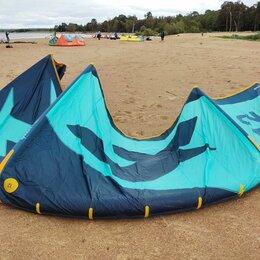 Кайтсерфинг и комплектующие - F-One Bandit 2020 kite 12м Кайт Планка рюкзак ремкомплект, 0