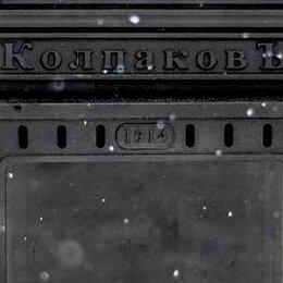 """Камины и печи - Печь для бани """"КолпаковЪ"""", 0"""