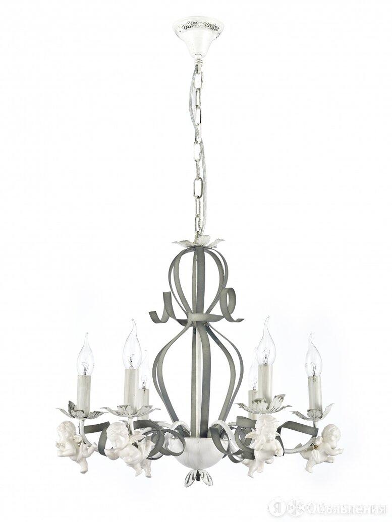 ARTI LAMPADARI - Surano E 1.1.6 S по цене 19219₽ - Люстры и потолочные светильники, фото 0