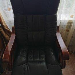 Компьютерные кресла - Продам Трон Массажор, 0