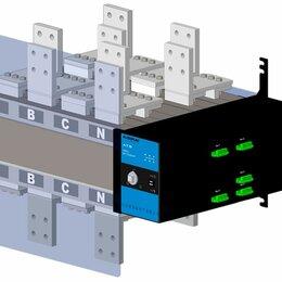 Блоки питания - Реверсивный рубильник (Блок ATS) SKT1 3200А, 0