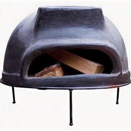 Жарочные и пекарские шкафы - Печь для пиццы Тоскана, 0