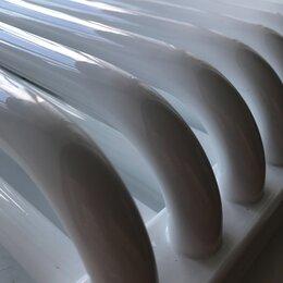 Радиаторы - Радиатор стальной трубчатый KZTO РС 2 300 14 секций с боковым подключением, 0