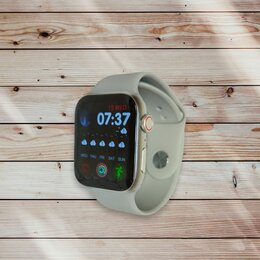 Умные часы и браслеты - Смарт часы Apple Wаtсh sеriеs 6, 0