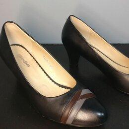 Туфли - Туфли на каблуке 38 размер, 0