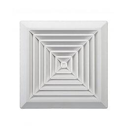 Вентиляционные решётки - Вентиляционная решетка Эвент ПК 160, 0