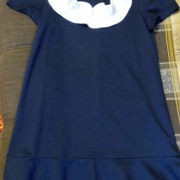 Комплекты и форма - Школьное платье де салитто, 0