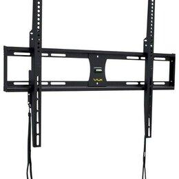 Кронштейны и стойки - 41-TRENTO Кронштейн для LED/LCD/PLASMA телевизоров 40-90, max 65 кг, настенный, 0