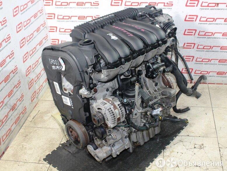 Двигатель  B5244S4 на S60  по цене 46500₽ - Двигатель и топливная система , фото 0