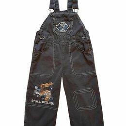 Полукомбинезоны и брюки - Полукомбинезон Gloria Jeans размер 24 мес., 0