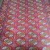 Туркменский  Текинский фабричный  ковёр СССР по цене 5000₽ - Ковры и ковровые дорожки, фото 1