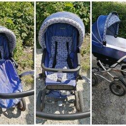 Коляски - Детская коляска Geoby 2в1 , 0