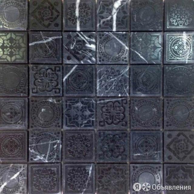 Мозаика Equilibrio 3641F (4.8x4.8) по цене 22540₽ - Керамическая плитка, фото 0