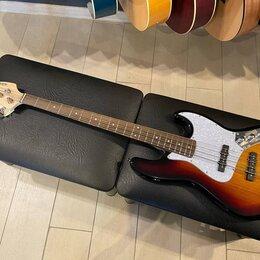 Электрогитары и бас-гитары - Бас гитара Homage, 0
