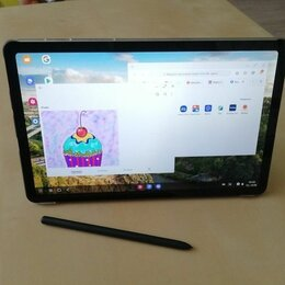 "Планшеты - Планшет Samsung Galaxy Tab S6 Lite 64 гб 10.4"", 0"