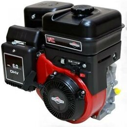 Двигатели - Двигатель Briggs & Stratton I/C® 6.0 л.с., 0
