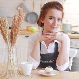 Сертификаты, курсы, мастер-классы - Таша Коробейникова Tasha's cake school , 0